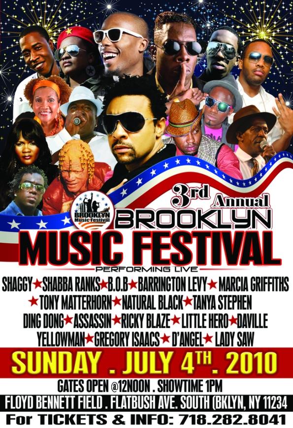 Brooklyn Music Festival