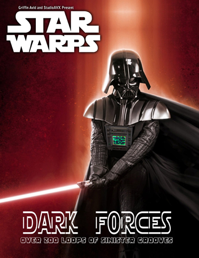Artwork for Dark Forces