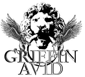 Griffin Avid Logo