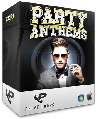 Prime Loops Party ANthems