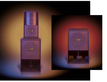 Smith Audio Speakers image