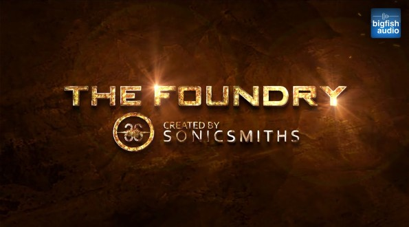 The Foundry Software