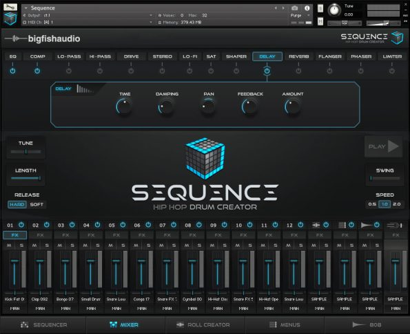 Big-Fish-Audio-Sequence-mixer